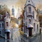 Александр Стародубов — Старая Москва