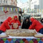 В московских парках отпразднуют Масленицу 12 и 13 марта