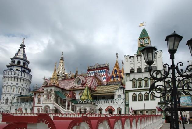 Интересная Москва Самые необычные музеи Москвы