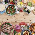Фестиваль здоровой еды на ТИШИНКЕ «ВКУСНО И ПОЛЕЗНО»