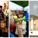 7 интересных майских мероприятий в Москве