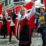 Фестиваль «День Норвегии» в Культурном центре ЗИЛ