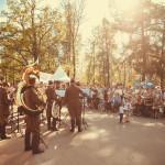 Фестиваль военных оркестров «Духовые сезоны»