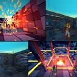 Конференция-выставка AR/VR Gamedev Moscow