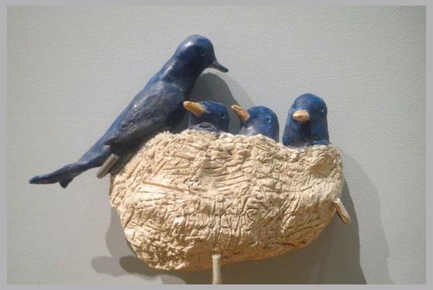 ?Выставка «Произведения Алексея Сотникова» в Третьяковской галерее на Крымском Валу - слайд 1