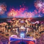 Международный фестиваль фейерверков пройдет в Москве в июле