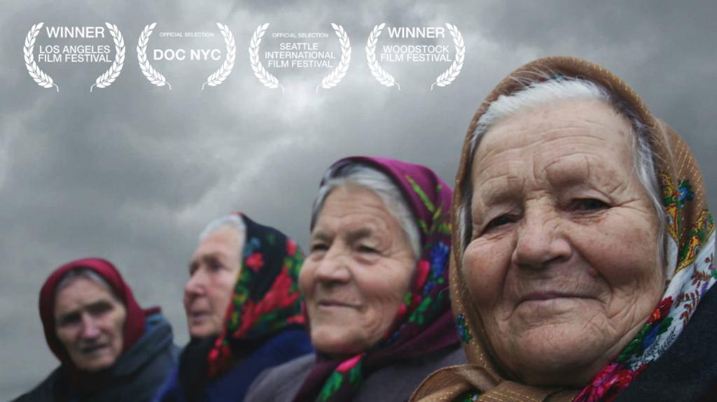 Фестиваль зеленого документального кино «Ecocup»-2017 начался в «Сокольниках»