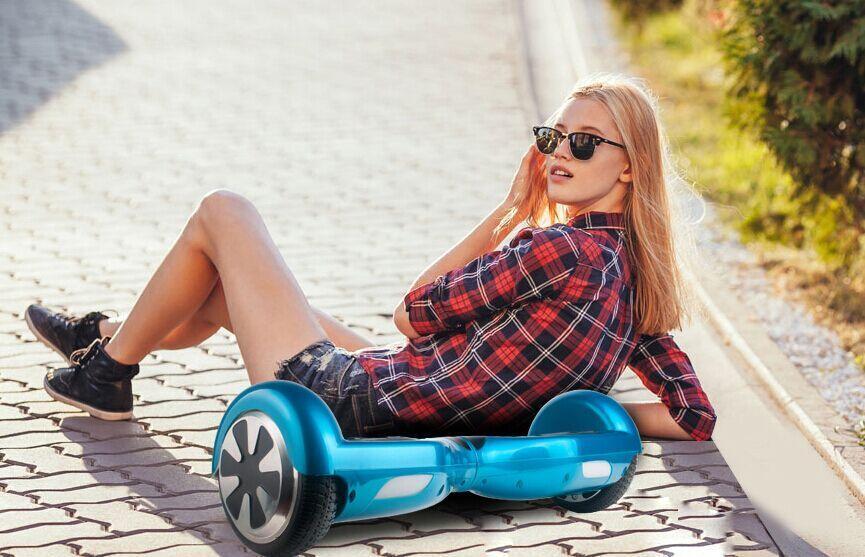Решили купить гироскутер в Москве? 3 совета, как распознать подделку