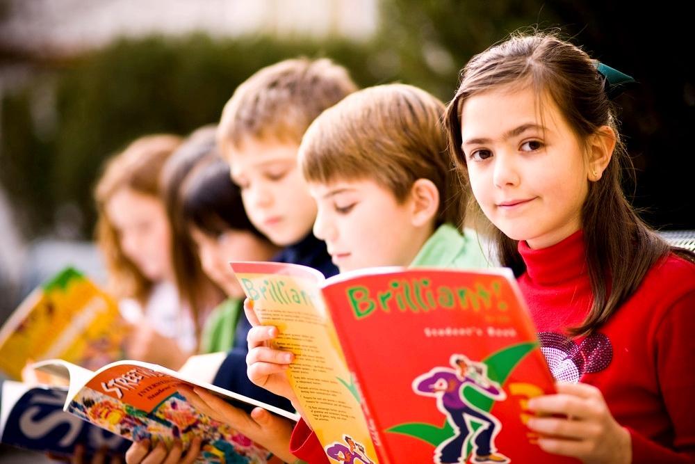 Уроки английского языка для детей 5 лет