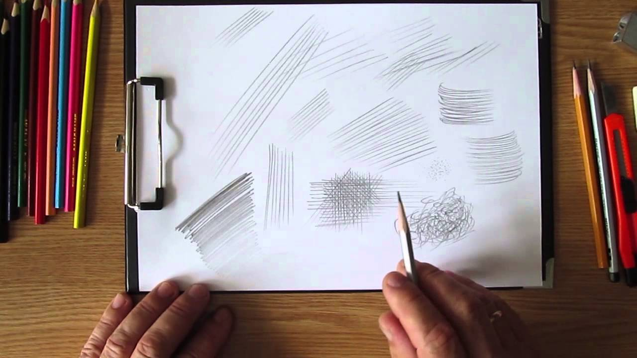 Онлайн школа рисования карандашом – простой способ реализовать художественные стремления