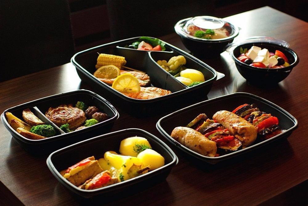 Доставка еды на дом: для кого, преимущества доставки и как выбрать сервис