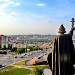 Белгород — небольшой город с великой историей