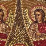 Икона Богородицы Неопалимая купина: её история появления и сюжет