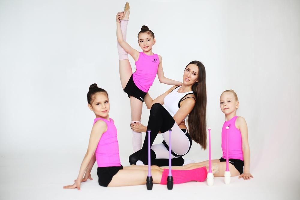 Стремление к совершенству: в чем польза гимнастики для детей?