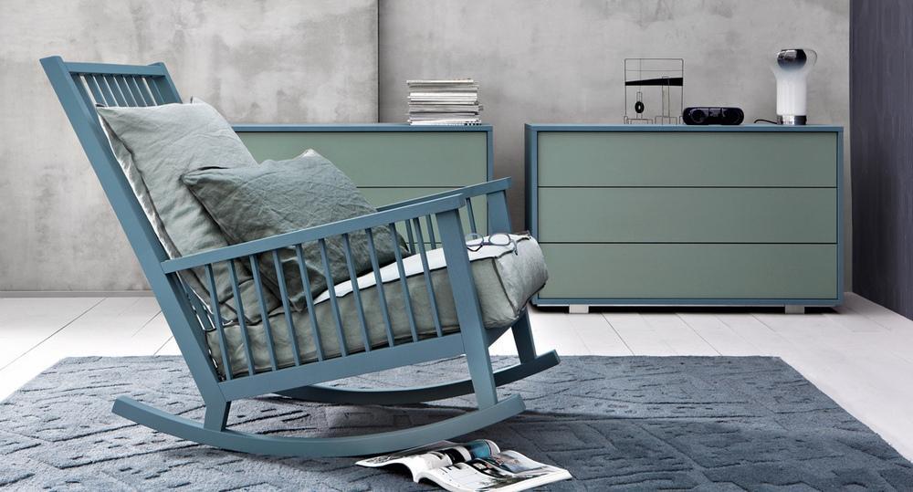Кресла качалки для дома