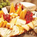 На фестиваль «Золотая осень» в Москву привезут 200 сортов сыра