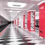 В 2018 году в Москве построят 16 станций метро