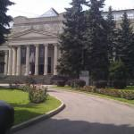 Музеи Москвы с постоянными экспозициями: ТОП-6 музеев