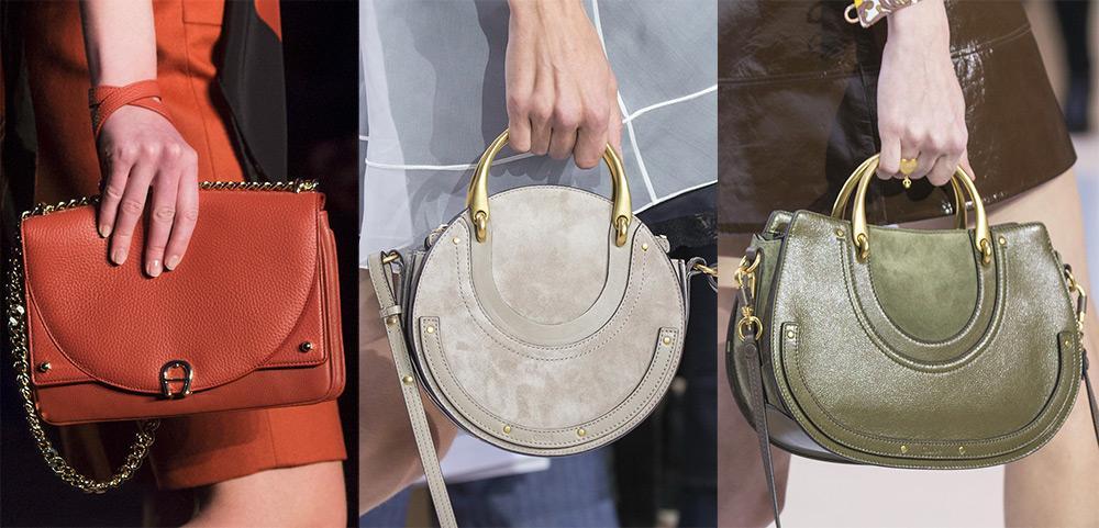Женские сумки: виды, формы и правила выбора