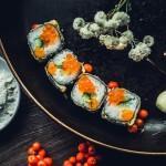 Заказ суши на дом: преимущества и советы по выборы