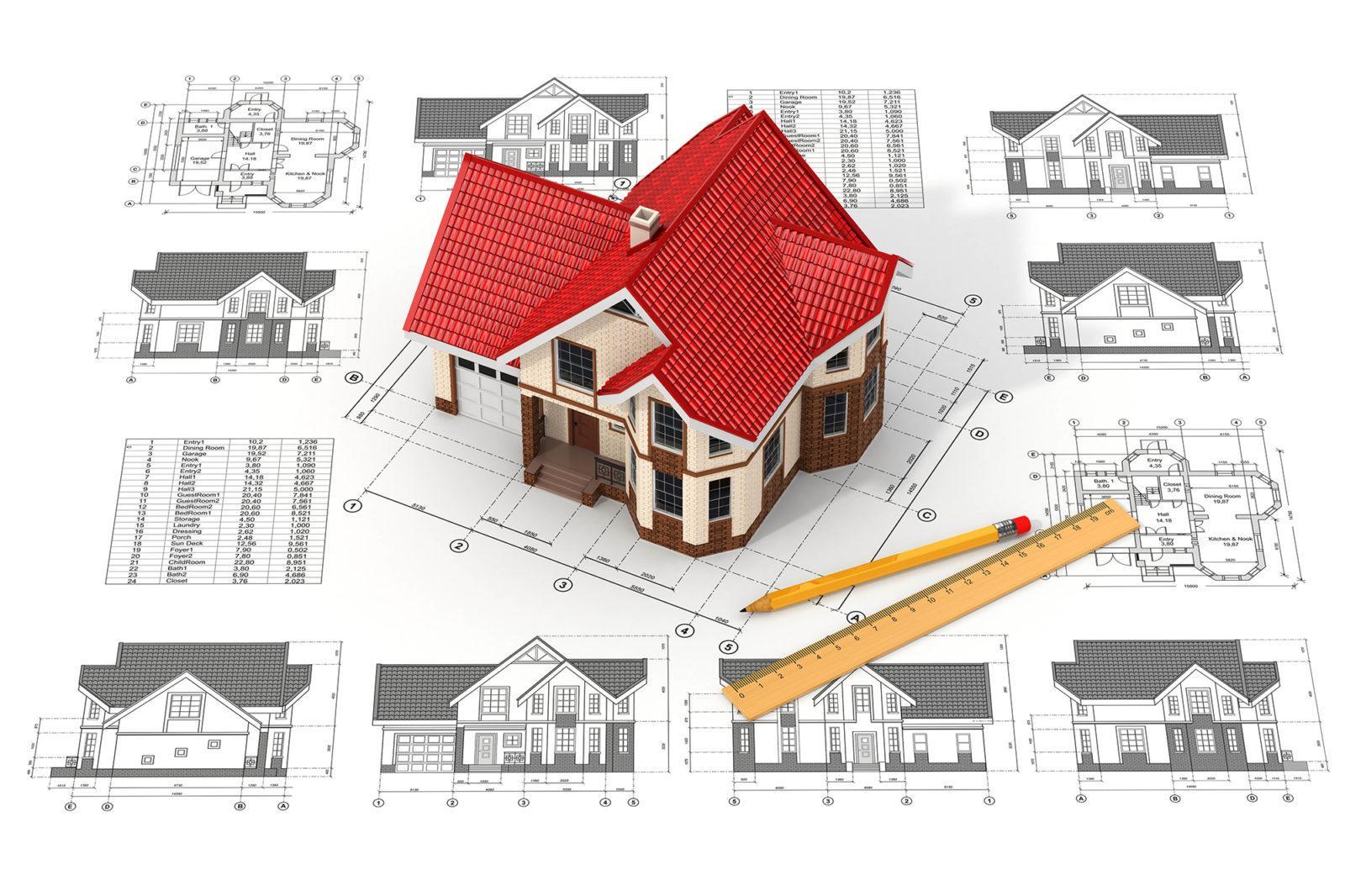 Разрешение на строительство дома на собственном участке в 2017 году