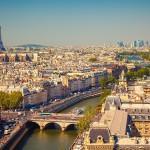 5 удивительных мест в Париже, которые должен посетить каждый турист
