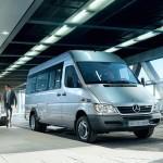 Пассажирские перевозки: аренда микроавтобуса пользуется заслуженным спросом