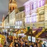 Главные праздники и события в Москве в 2018 году