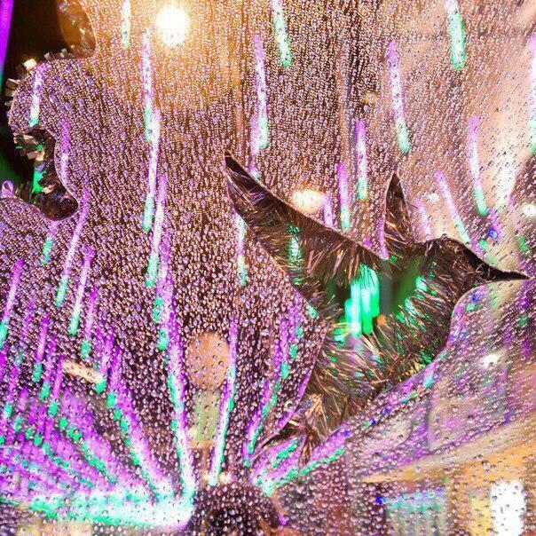 На Манежной площади раскинется волшебный лес