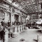 Чайный дом Перловых на Мясницкой