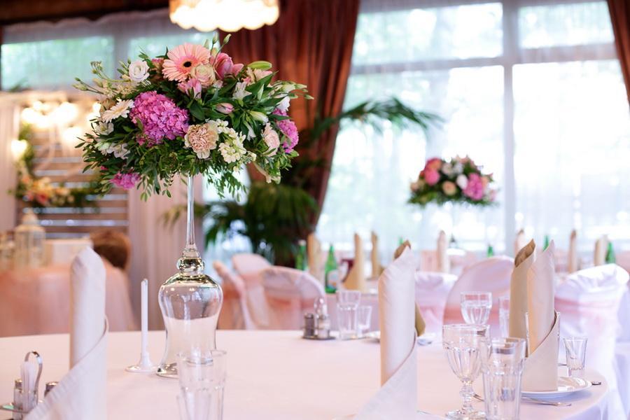 Советы по выбору ресторана на свадьбу