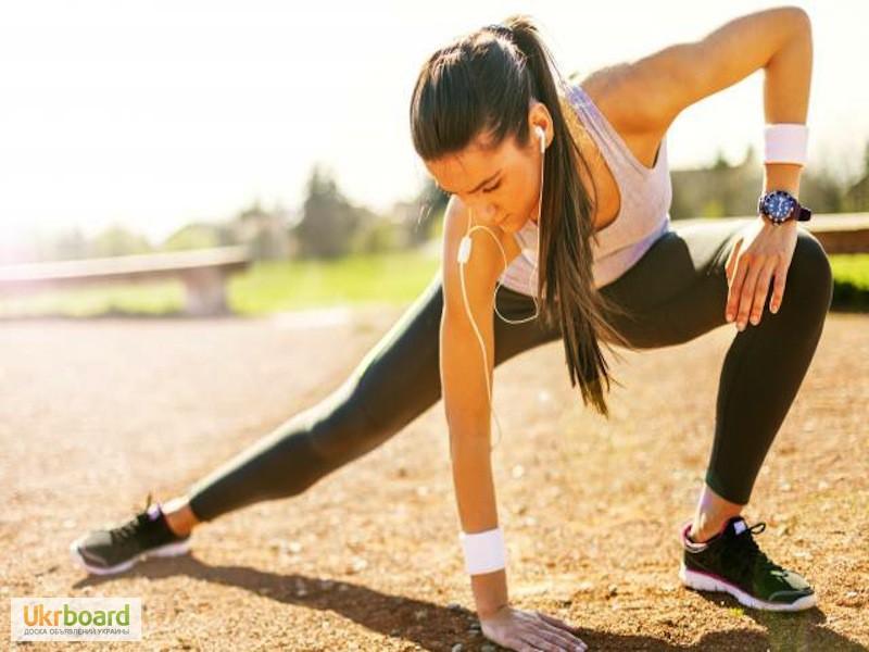 Что такое фитнес-тур?