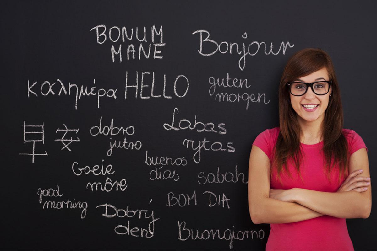 «Милленниум» – центр изучения иностранных языков