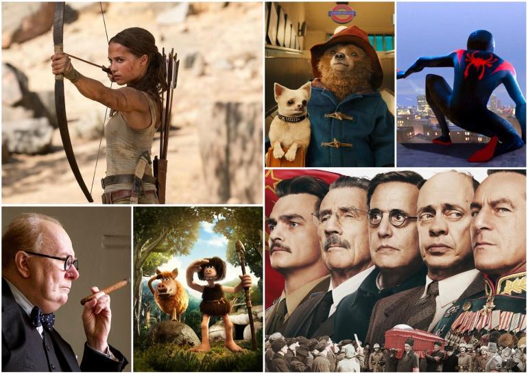 Просмотр новых фильмов 2018 года через компьютер в режиме онлайн