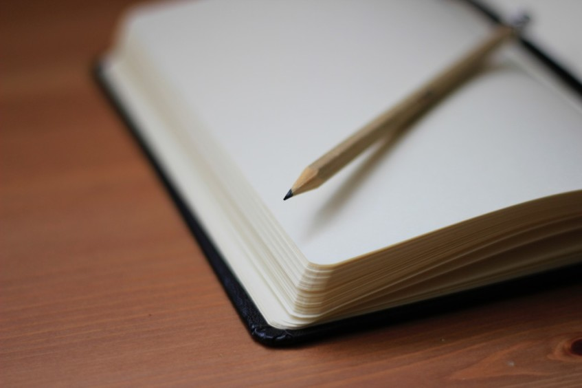 Откуда берется желание написать книгу