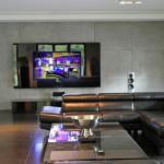 Как правильно обустроить домашний кинотеатр в гостиной: советы от салона Mobilicasa