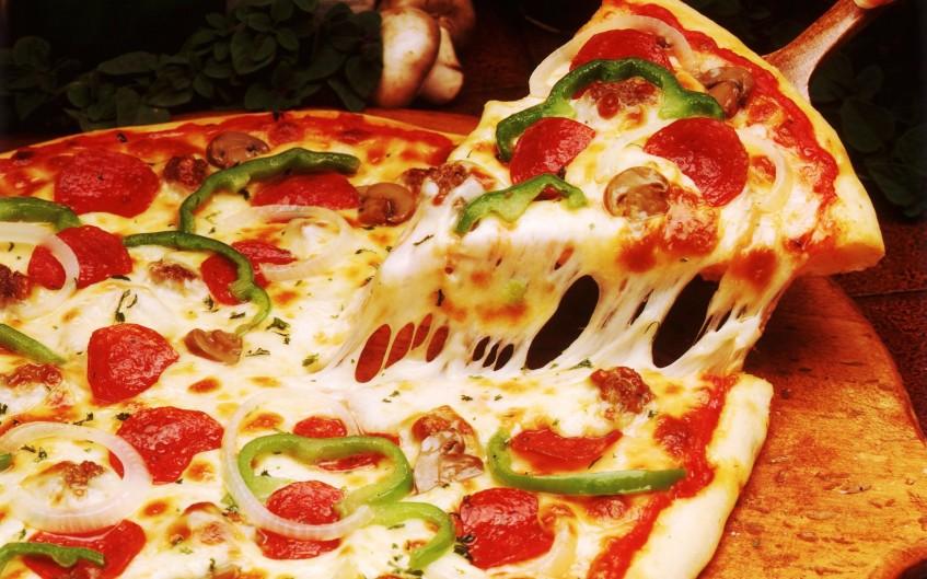 Рейтинг самых вкусных в мире пицц: TOP -10