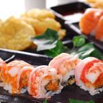 Обед по-японски: коварная мода