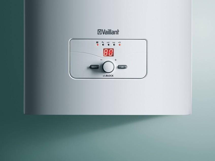 Основные критерии выбора электрических котлов отопления