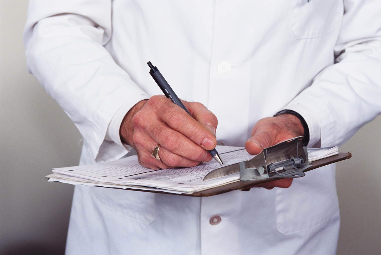 Нюансы проведения почерковедческой экспертизы