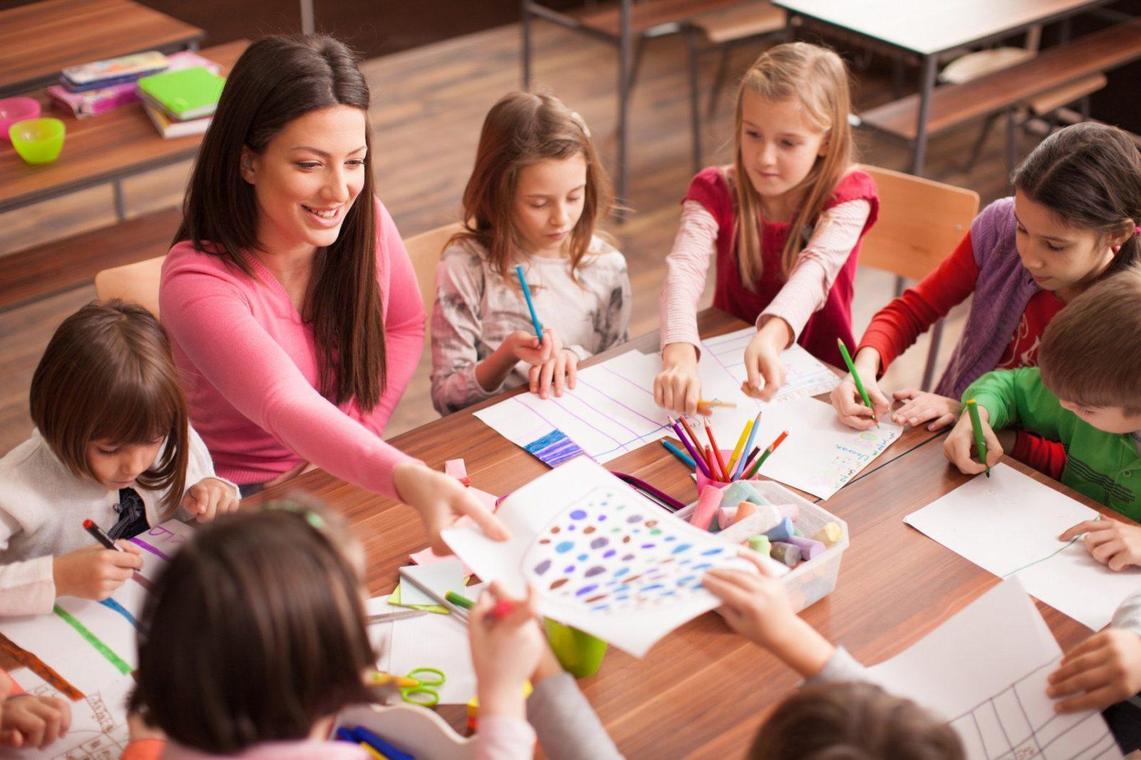 Секреты хороших оценок детей в школе