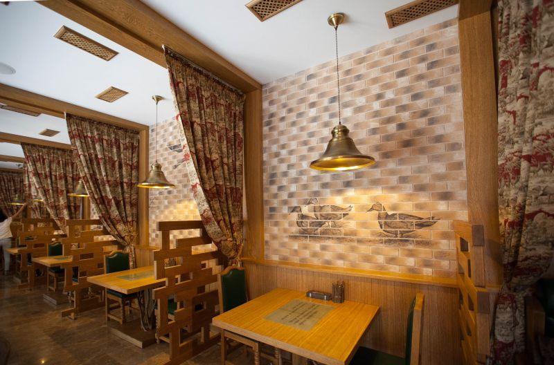 Загородный ресторан Festus: радушный прием, разнообразное меню, увлекательное времяпрепровождение