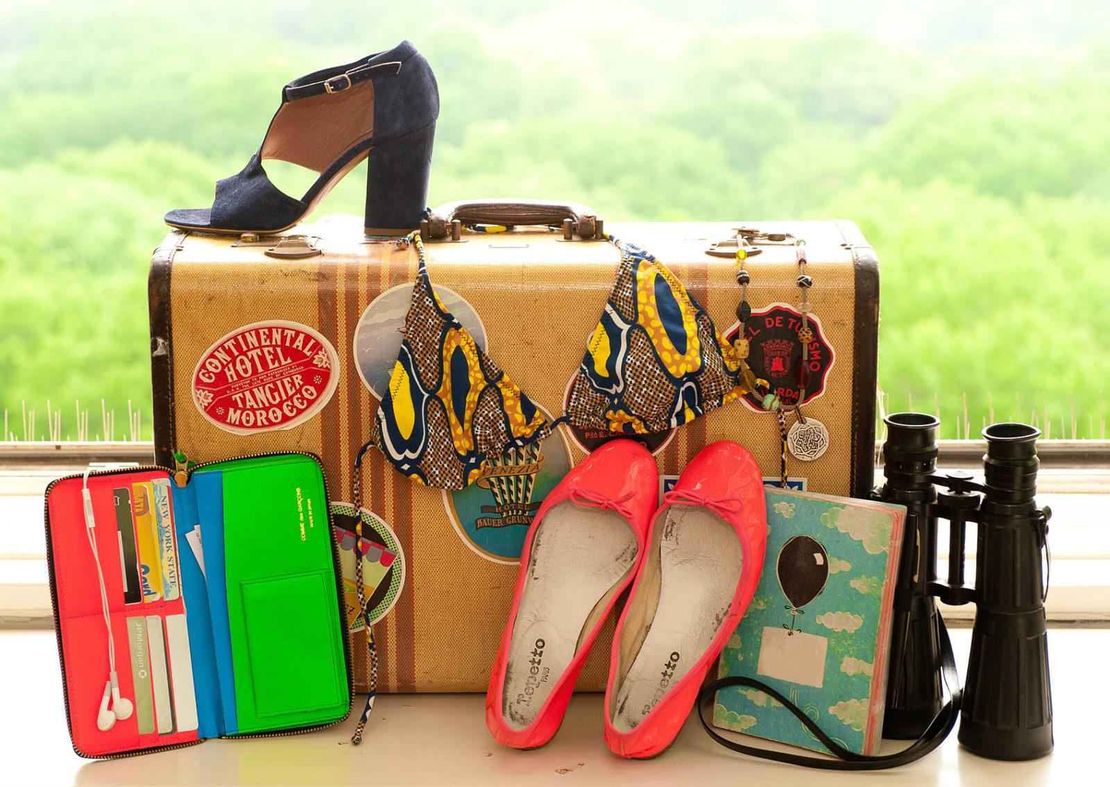 Обзор 10 лучших чемоданов для путешествий