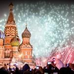 Когда и где лучше всего смотреть салют на День Победы в Москве