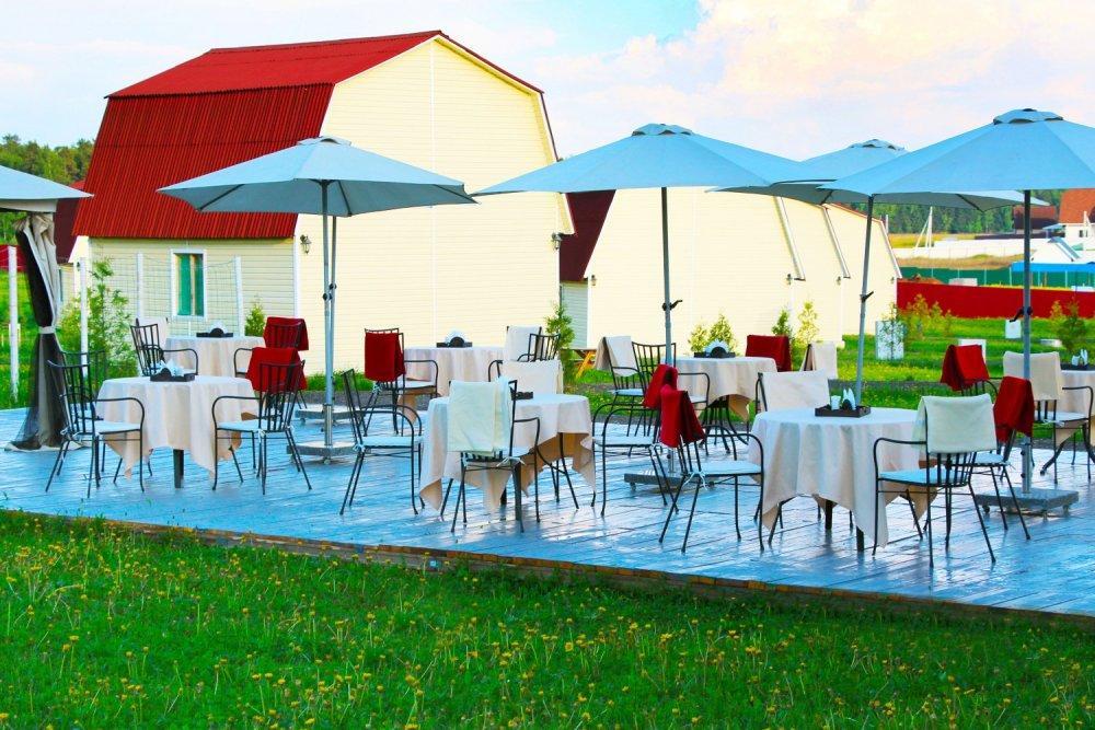 Кафе и рестораны для банкета в Зеленограде