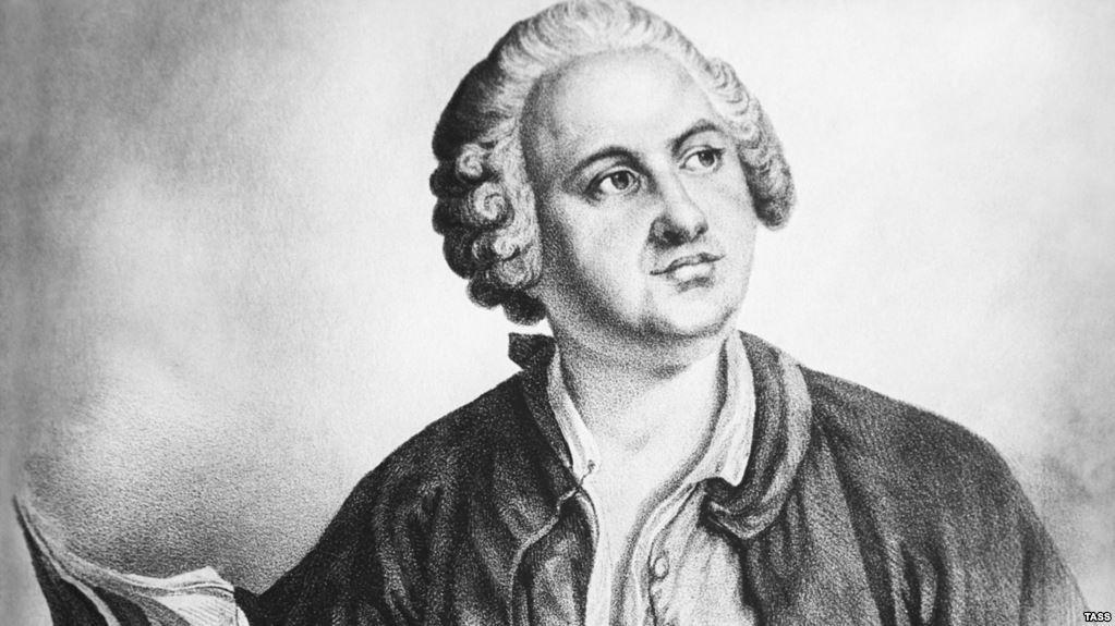 Самые известные поэты России