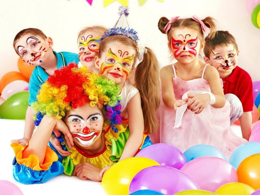 Аниматор на детский праздник в Москве