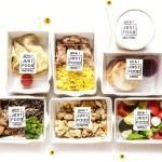 JustFood: сервис правильного питания с доставкой в Москве