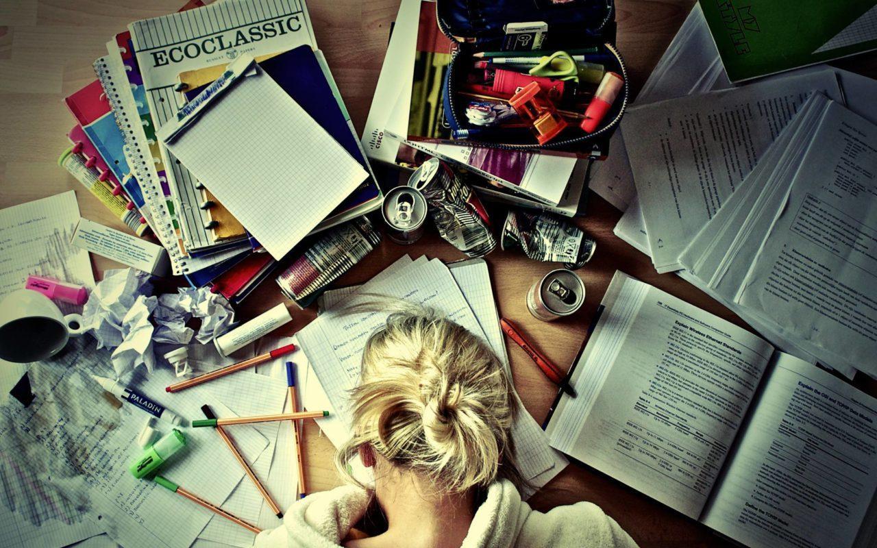 совмещения учебы и работы