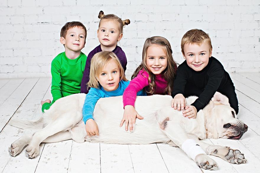Термобелье для детей: нужно ли оно и советы по выбору